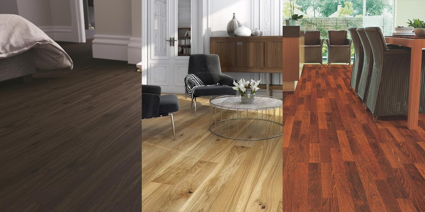 Flooring Montage